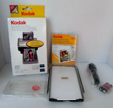 Kodak EasyShare Color Cartridges Photo Paper Battery 1.2V X 2  Cords etc.