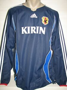 Jacket M Adidas Rain 2004 Size Training Japan Ebay 05 qwHACF