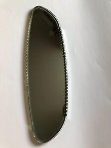 Auto Dim Auto-Dimming Rearview mirror Replacement Glass BMW Z4 Z8 E84 E85 E52