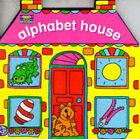 Alphabet House by Egmont UK Ltd (Board book, 1998)