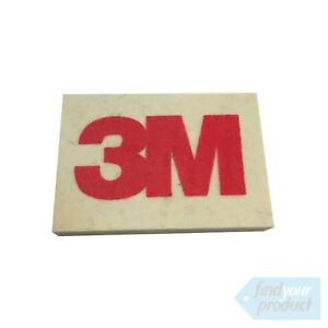 3M-FELT-BLOCK-SQUEEGEE-Adhesive-Vinyl-Decal-Sticker-Wrap-Sign-Applicator