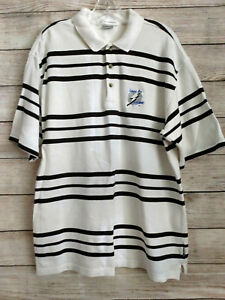 92068ebc Details about Tampa Bay Lightning NHL Antigua Men's Short Sleeve Polo Shirt  L Embroidered EUC