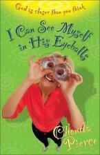 I Can See Myself in His Eyeballs, Pierce, Chonda, Good Book