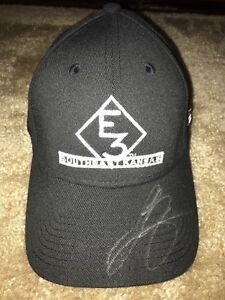 Luke Bryan Autographed New Era E3 Ranch Southeast Kansas