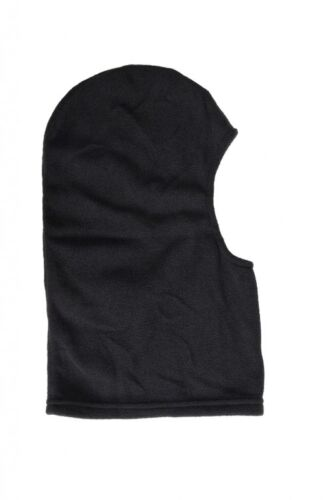 Basic Nature MicroFleece Balaclava Balaclava Black Hat Thermal Balaclava