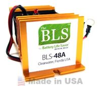 Battery Life Savers, Bls-48-n, Desulfator For Renewable Energy Systems