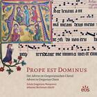 Prope est Dominus - Der Advent im Gregorianischen Choral (2010)