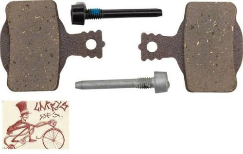 MAGURA 7.R RACE COMPOUND DISC BICYCLE BRAKE PADS