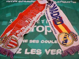 Echarpe-ASM-Real-Madrid-1-4-de-finale-ligue-des-champions-03-04