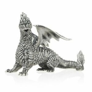 Jay Strongwater Azazel Regal Dragon Figurine Swarovski crystals SDH1911-68 NEW