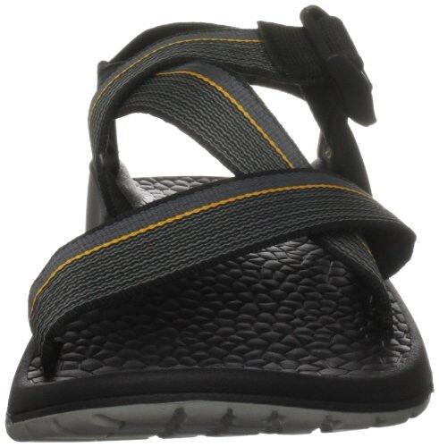 CHACO Updraft Bulloo WATER Sport SANDALS Hiking STRAP Sandles Sandles STRAP scarpe Uomo size 15 452025