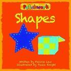 Shapes by Felicia Law, Knight Paula (Paperback / softback, 2015)