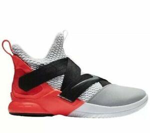 Nike Lebron Soldier XII SFG Basketball
