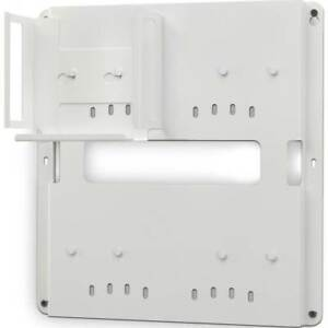 Flexson FLXCAX4WM1011 Wall Mount for 1 to 4 Sonos Connect Amps