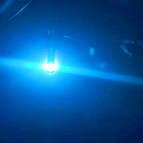Pair 9005 HB3 8000K Ice Blue 22000LM High Power LED Headlight Kit Hi//Lo Beam