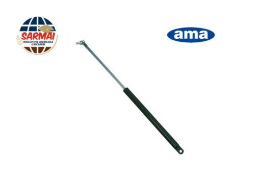 Pistoncino Molla a gas Trattore  per tettuccio e vetri 110N 300 X 215