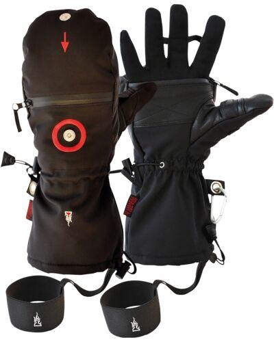 The Heat Company Handschuh Special Force Beheizbare Bekleidung NEU