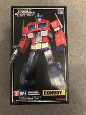 Transformers Masterpiece (MP) Optimus Prime MP-1 Convoy with Box Great Condition