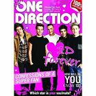 100% Unofficial One Direction - Ultimate Fan's Book by BCC Promotions (Mixed media product, 2014)