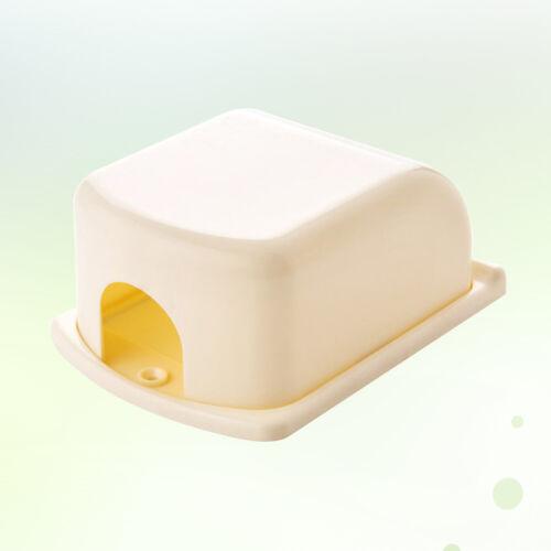 Baby Sicherheit Steckdose Schutz Cover Elektrisch Stecker Abdeckung Schutz