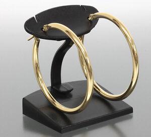 Top 6 Styles of Gold Hoop Earrings