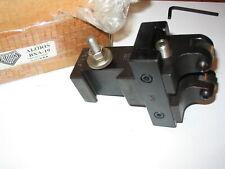 Aloris Bxa 19 Adjustable Knurling Quick Change Tool Post Holder