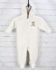 66fc91aba898 iXtreme Baby Boys Newborn Cute Teddy Bear One Piece Puffer Winter ...