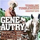 Gene Autry - Tumbling Tumbleweeds (Greatest Hits, 2010)