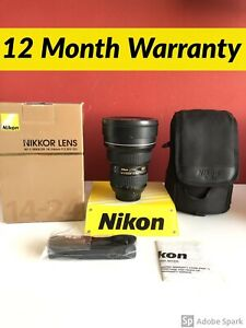 Nikon-14-24-mm-F-2-8-ED-AF-S-G-SWM-N-M-A-Objektiv-1-Jahr-Garantie
