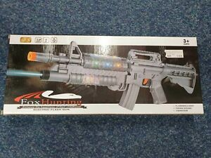 Pistola-de-asalto-con-la-luz-y-el-sonido-pistola-de-juguete-ninos-Flash-rifle-francotirador-Luces
