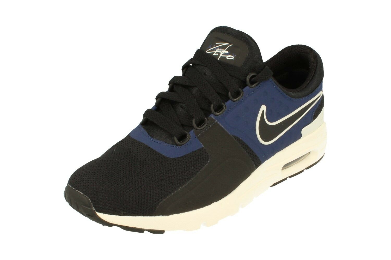 Nike femmes Air Max Zero Running Trainers 857661 Baskets Baskets Baskets Chaussures 004 a73389