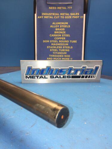 """1/"""" Diameter x 72/""""-Long 12L14 Steel Round Bar--/>1/"""" Dia 12L14 Steel Rod"""