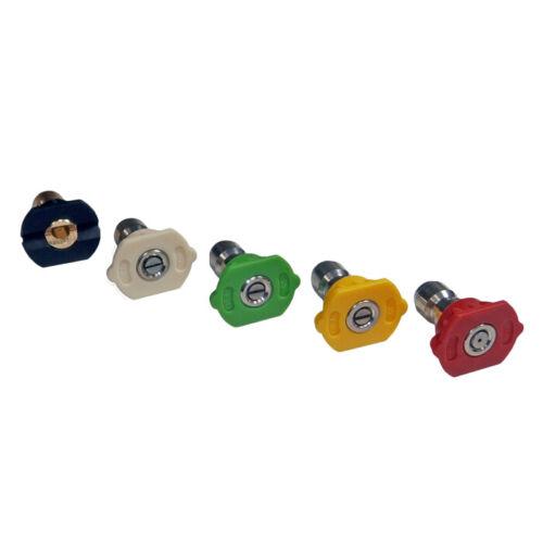 Dewalt Genuine OEM Replacement Nozzle Set # 5140112-67