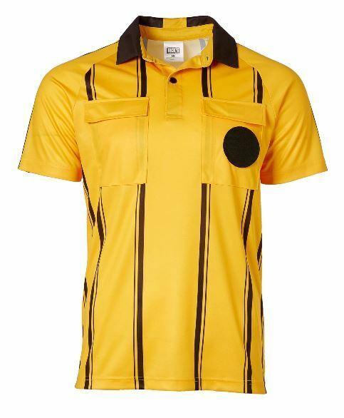 adidas Performance Climacool Ref16 Jsy Soccer Referee Jersey ...