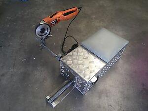 Light-Weight-Mini-Whitewall-Tyre-Machine-BRAND-NEW-For-Cars-Motorbikes