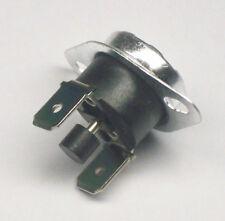 Reznor Heater Blocked Flue Switch 112754 Manual Reset L175f Safety Limit