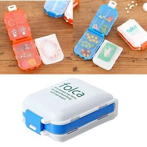 Portable-7-Days-Practical-Folding-Pill-Box-Medicine-Storage-Vitamin-Container-BN
