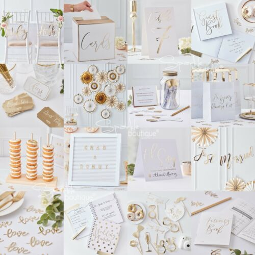 GOLD /'LOVE/' TABLE CONFETTI Foiled Scatter//Sprinkles Wedding Table Decoration