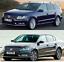 VW Passat B7 2010-2015 Porte Aile Rétroviseur Côté Conducteur droit Primed