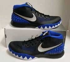 40a0e12e1ae1 item 3 Nike Kyrie 1 Brotherhood Duke Blue Devils Men s Sz 9.5 NEW 705277-400  QS PRM AIR -Nike Kyrie 1 Brotherhood Duke Blue Devils Men s Sz 9.5 NEW ...