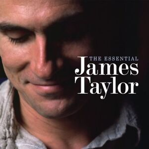 James-Taylor-The-Essential-Nuovo-CD