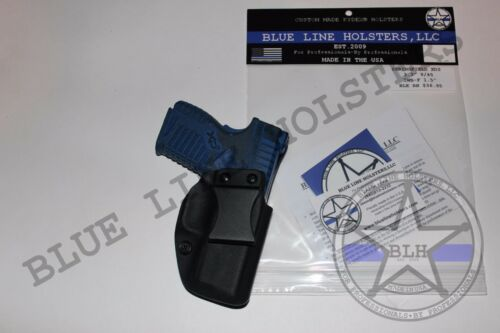 """TAURUS PT1911 5/"""" Barrel 45acp IWB kydex Holster New in pkg by Blue Line Holsters"""
