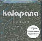 The Best Of Kalapana Vol. 2
