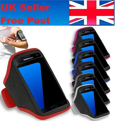 Samsung Galaxy S8 Armband Sports Running Jogging Gym Cycling Case Cover Holder Dinge Bequem Machen FüR Kunden