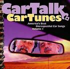Car Talk: Car Tunes by Ray Magliozzi, Tom Magliozzi (CD-Audio, 2002)