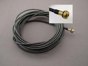 Snap-On Mig Welder Welding Gun Liner YA205 YA217 YA219 | eBay on mig gun diagram, mig welder parts diagram, arc welder wiring diagram, mig welder electrical diagram, lincoln 225 welder wiring diagram,