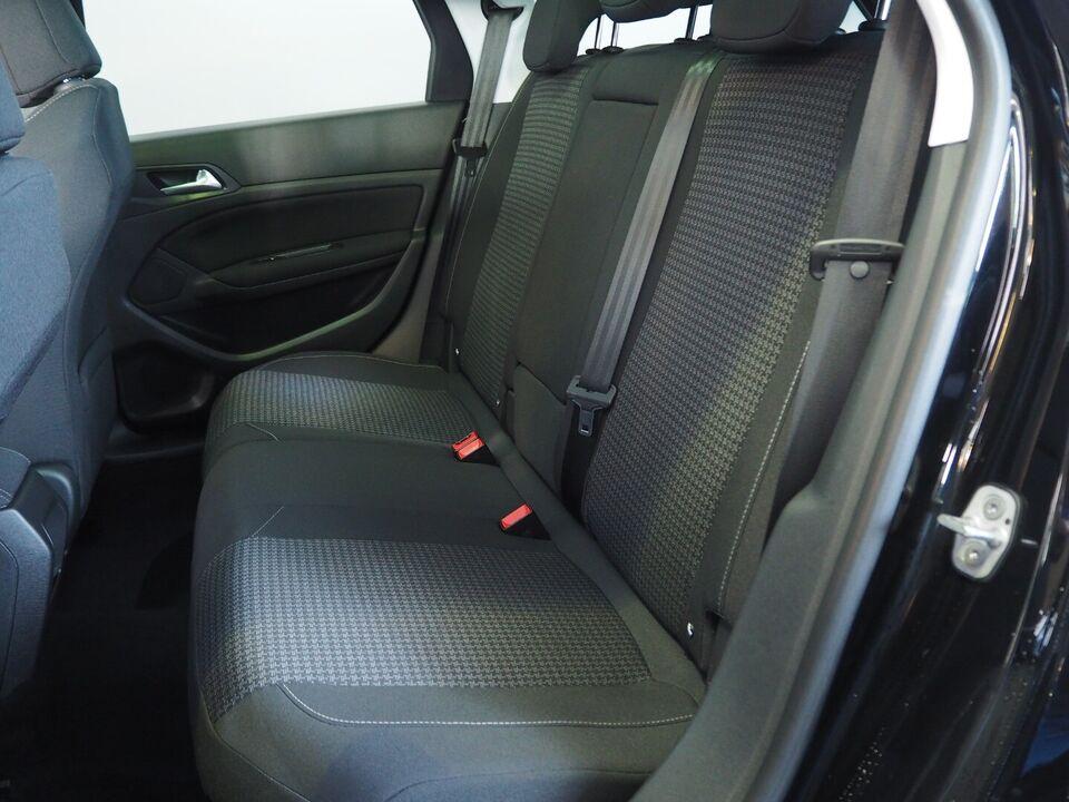 Peugeot 308 1,6 BlueHDi 120 Desire Sky SW Diesel modelår