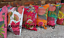 Cushion-Cover-India-Handmade-Floral-Cotton-Embroidered-Pillowcase-slip-kantha thumbnail 1