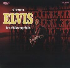 Elvis Presley, Willi - From Elvis in Memphis [New Vinyl] 180 Gram
