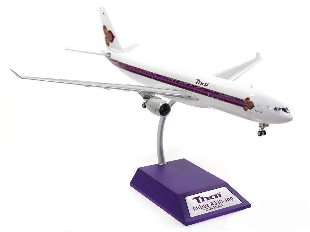 INPLHT 200 IF3330916 1  200 THAI AIRWAYS AIRbuss A30 -300 HS -TEC MED ståA